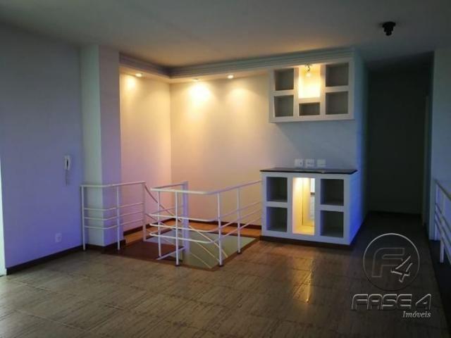 Apartamento à venda com 3 dormitórios em Centro, Resende cod:345 - Foto 16