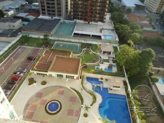 Apartamento à venda com 3 dormitórios em Jardim jalisco, Resende cod:2242 - Foto 10