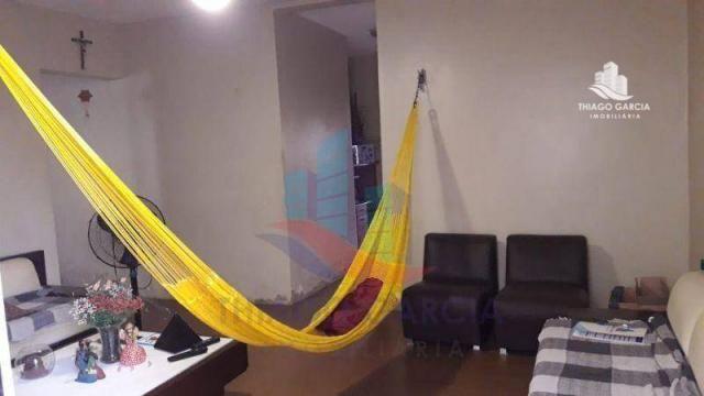 Apartamento com 4 dormitórios à venda, 127 m² por R$ 280.000,00 - São João - Teresina/PI - Foto 8