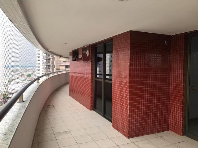 Porto Fino, Nazaré, 4 dormitórios, 4 suítes, 5 banheiros, 3 vagas