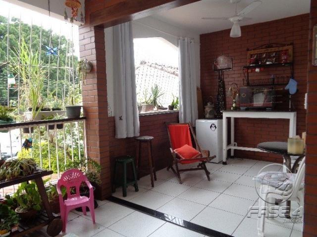 Casa à venda com 3 dormitórios em Centro, Resende cod:1224 - Foto 9