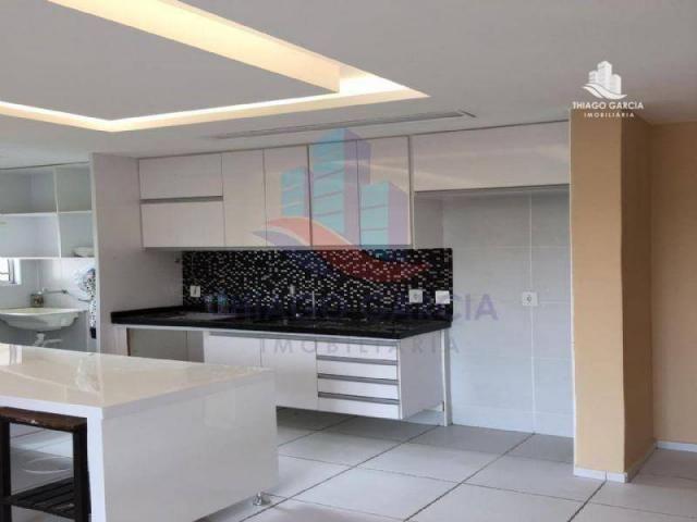 Ágio - Apartamento com 3 dormitórios à venda, 59 m² por R$ 90.000 - Itararé - Teresina/PI - Foto 13