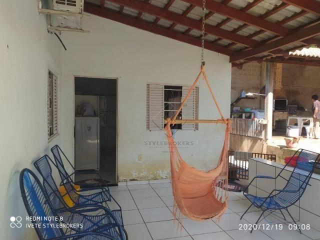 Casa com terreno de mais de 2000 m² por R$ 890.000 - Várzea Grande/MT - Foto 6