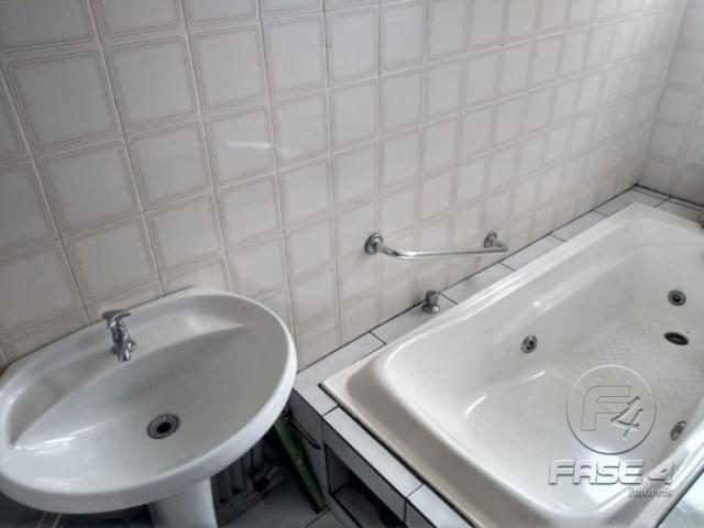 Apartamento à venda com 3 dormitórios em Vila julieta, Resende cod:2367 - Foto 11