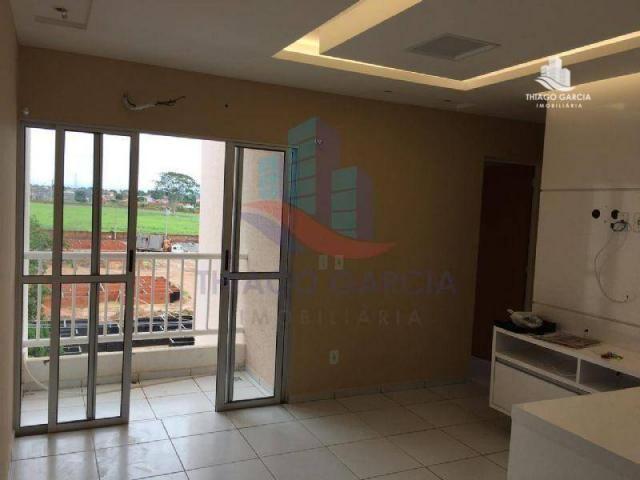 Ágio - Apartamento com 3 dormitórios à venda, 59 m² por R$ 90.000 - Itararé - Teresina/PI - Foto 5