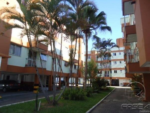 Apartamento à venda com 3 dormitórios em Vila julieta, Resende cod:1447 - Foto 15