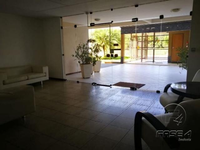 Apartamento à venda com 3 dormitórios em Centro, Resende cod:345 - Foto 3