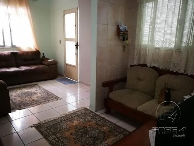 Casa à venda com 3 dormitórios em Lavapés, Resende cod:2444 - Foto 5