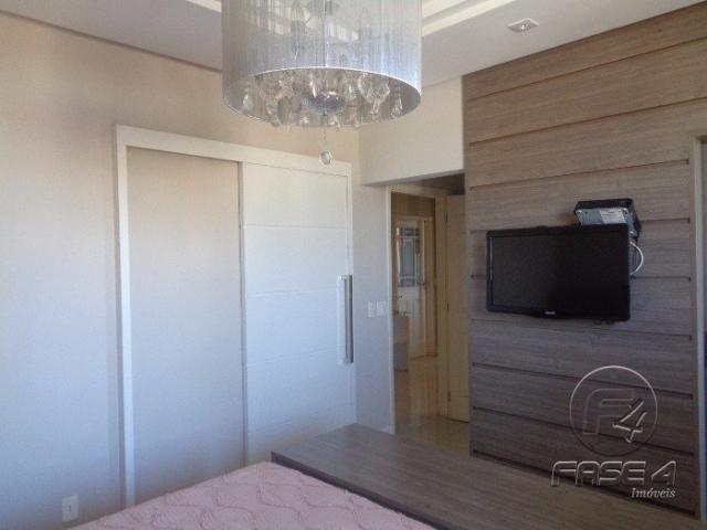 Apartamento à venda com 3 dormitórios em Liberdade, Resende cod:544 - Foto 18