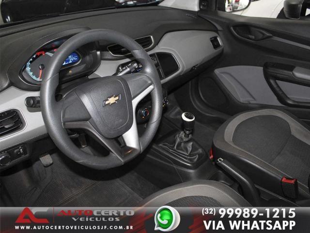 Chevrolet Onix LT 1.0 8V 2014/2015 - Foto 14
