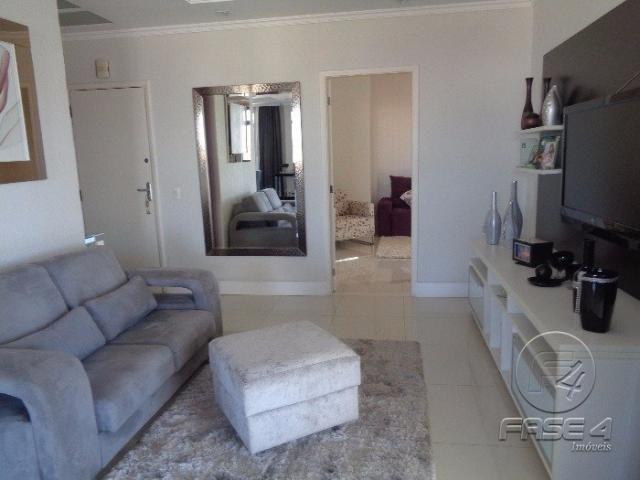 Apartamento à venda com 3 dormitórios em Liberdade, Resende cod:544 - Foto 5