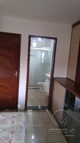 Casa à venda com 3 dormitórios em Morada da colina, Resende cod:2044 - Foto 13