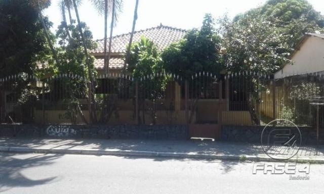 Casa à venda com 3 dormitórios em Itapuca, Resende cod:2231