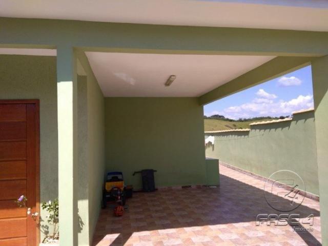 Casa à venda com 3 dormitórios em Morada da colina, Resende cod:2095 - Foto 2