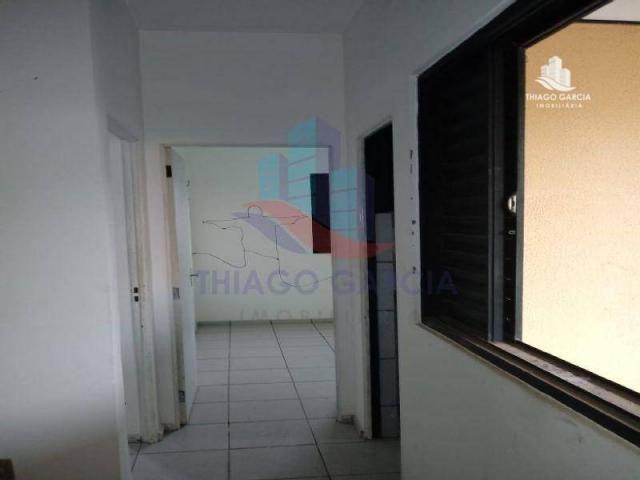 Apartamento com 2 dormitórios à venda, 44 m² por R$ 120.000,00 - Piçarreira - Teresina/PI - Foto 15