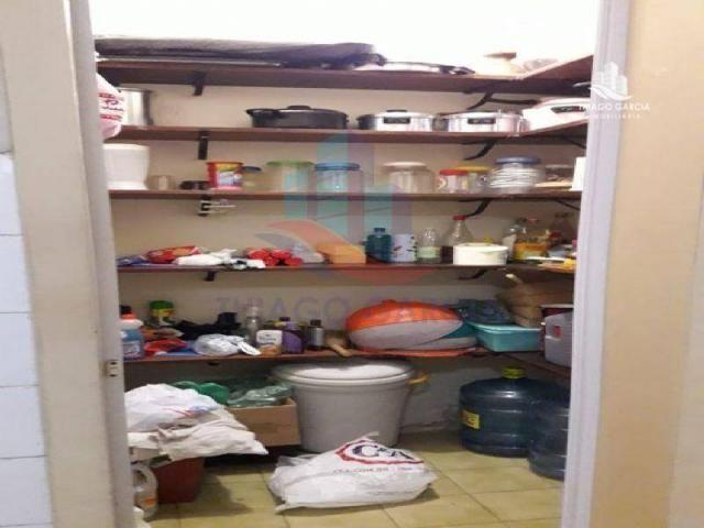Apartamento com 4 dormitórios à venda, 127 m² por R$ 280.000,00 - São João - Teresina/PI - Foto 13