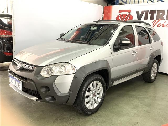Fiat Palio 1.8 mpi adventure weekend 16v flex 4p manual - Foto 5