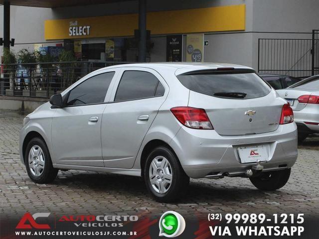 Chevrolet Onix LT 1.0 8V 2014/2015 - Foto 4