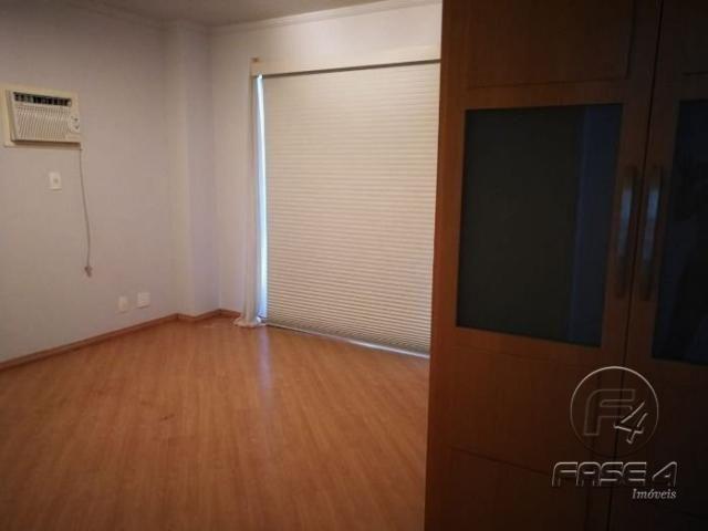 Apartamento à venda com 3 dormitórios em Centro, Resende cod:345 - Foto 19