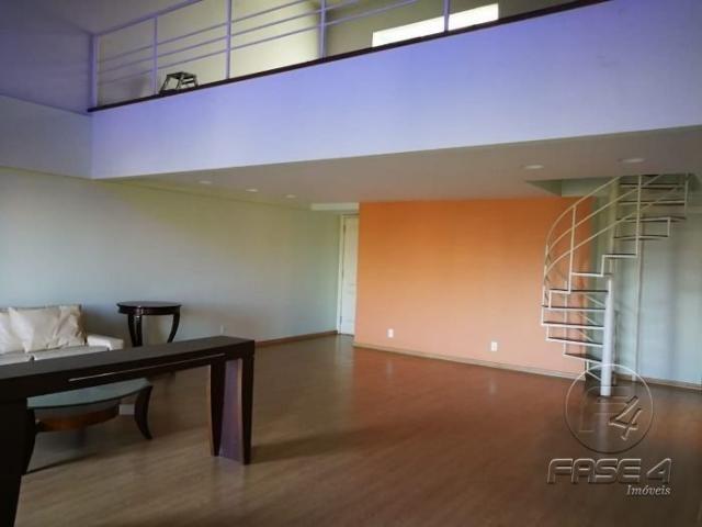Apartamento à venda com 3 dormitórios em Centro, Resende cod:345 - Foto 7