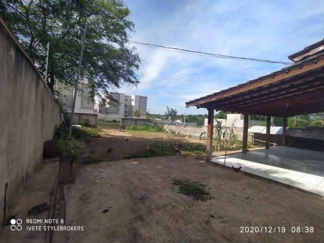Casa com terreno de mais de 2000 m² por R$ 890.000 - Várzea Grande/MT - Foto 3
