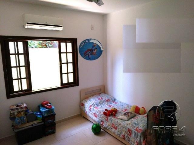 Casa à venda com 3 dormitórios em Morada da colina, Resende cod:2095 - Foto 11