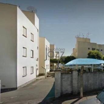 Apartamento com 2 dormitórios à venda, 70 m² por R$ 160.000,00 - Parque Bandeirantes I (No - Foto 4