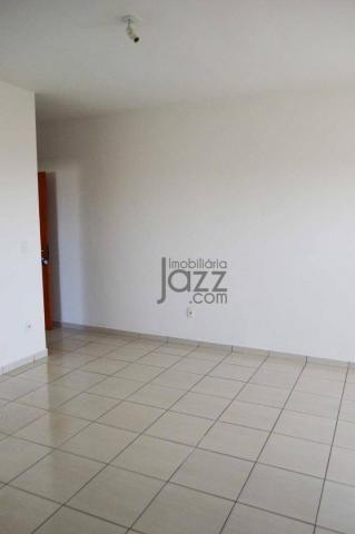 Apartamento com 3 dormitórios à venda, 77 m² por R$ 320.000 - Parque Fabrício - Nova Odess - Foto 8