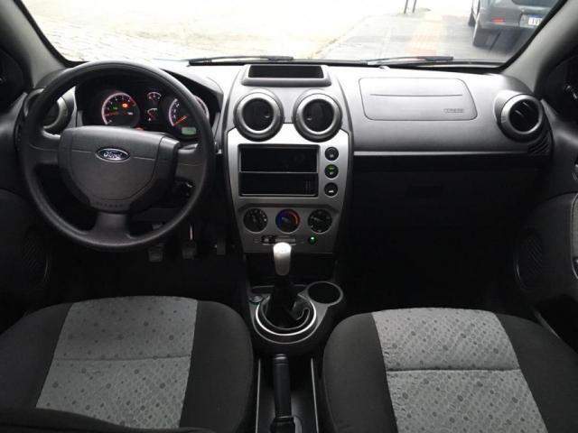 Fiesta SE 1.0 8V Flex 5p - Foto 8