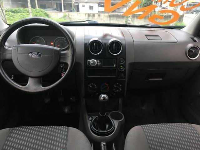 Ford EcoSport XLS 1.6 FLEX COMPLETA GNV EMBAIXO - Foto 14