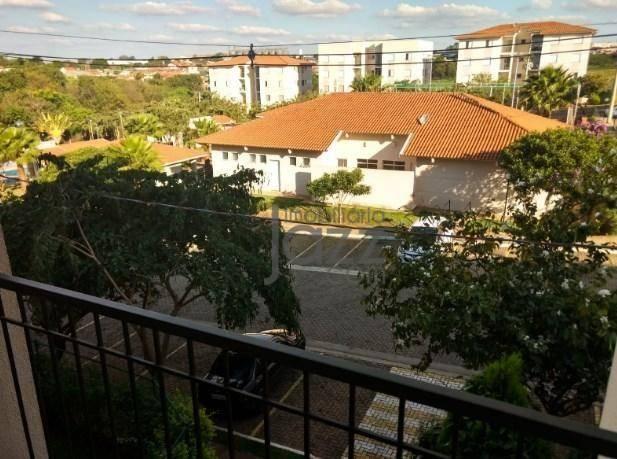 Apartamento com 2 dormitórios à venda, 50 m² por R$ 185.500,00 - Jardim Bom Retiro (Nova V