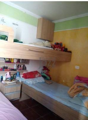 Apartamento à venda, Parque Bandeirantes I, Sumaré. - Foto 2