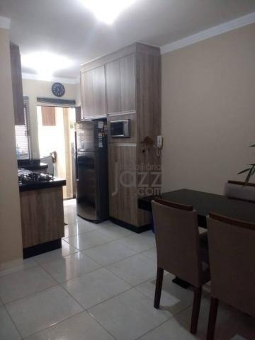 Apartamento com 2 dormitórios à venda, 81 m² por R$ 275.000,00 - Jardim Terramérica I - Am - Foto 4
