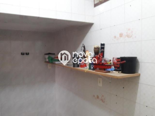 Casa à venda com 2 dormitórios em Vila isabel, Rio de janeiro cod:GR2CS44412 - Foto 4