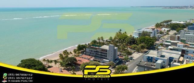 Oportunidade, apartamento, 02 suítes, piscina, 53,77m², por apenas R$ 389.563,65, em Bessa - Foto 17