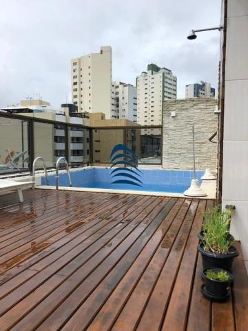 Belíssima Cobertura Duplex 4/4, 02 Suítes, 155 m² - Foto 5