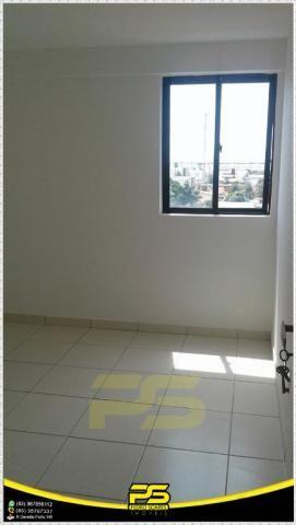Oportunidade, apartamento, 02 quartos, suíte, piscina, 55,86m², por apenas R$ 179.000,00,  - Foto 5