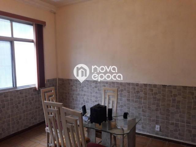 Casa à venda com 2 dormitórios em Vila isabel, Rio de janeiro cod:GR2CS44412 - Foto 11