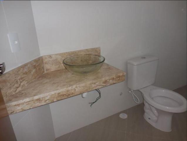 Apartamento à venda com 3 dormitórios em Vila curuçá, Santo andré cod:100454 - Foto 19
