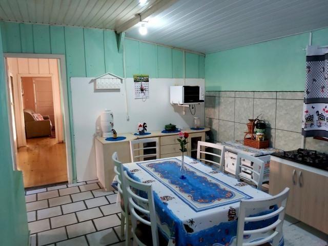 Duas Casas + Edícula Comercial - Bela Vista - Rio Negrinho - Foto 13