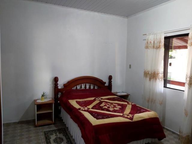 Duas Casas + Edícula Comercial - Bela Vista - Rio Negrinho - Foto 19