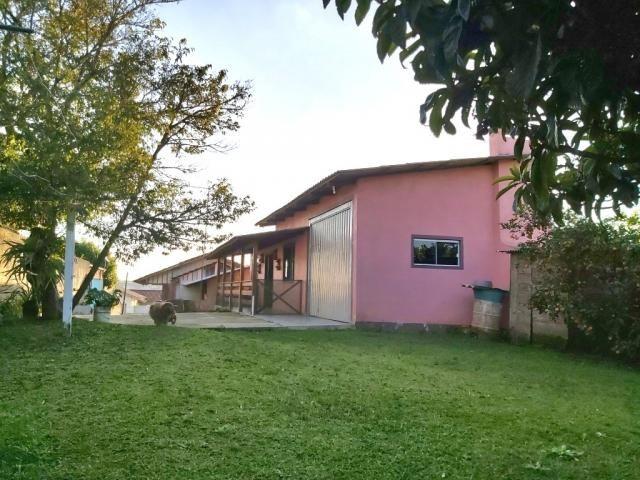Duas Casas + Edícula Comercial - Bela Vista - Rio Negrinho - Foto 5