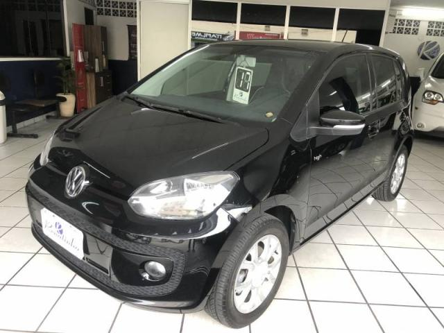 Volkswagen up! high 1.0