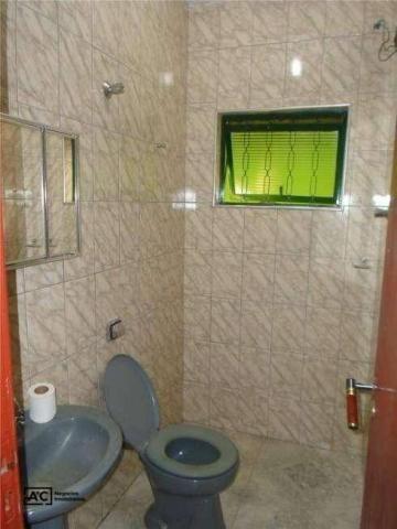 Sobrado com 2 dormitórios para alugar, 80 m² por R$ 1.100,00/mês - Jardim Adelaide - Horto - Foto 9