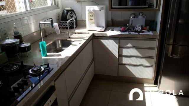 Apartamento à venda com 3 dormitórios em Setor oeste, Goiânia cod:SA5151 - Foto 20
