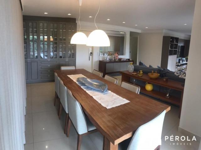 Apartamento à venda com 4 dormitórios em Setor marista, Goiânia cod:O5123 - Foto 10