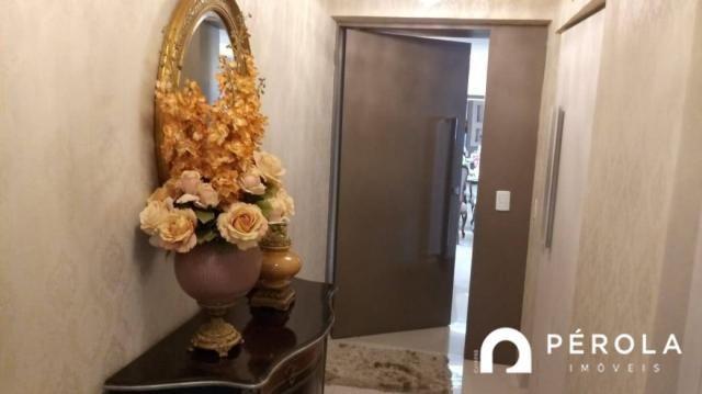 Apartamento à venda com 3 dormitórios em Setor oeste, Goiânia cod:SA5151 - Foto 2