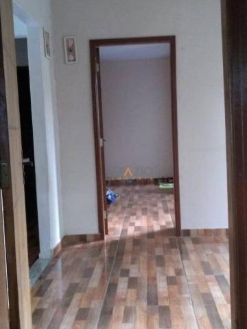 Chácara com 2 dormitórios à venda, 2000 m² por R$ 350.000 - Planalto da Serra Verde - Itir - Foto 10