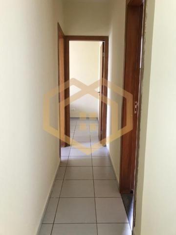 Apartamento para aluguel, 2 quartos, 1 vaga, Triângulo - Porto Velho/RO - Foto 6
