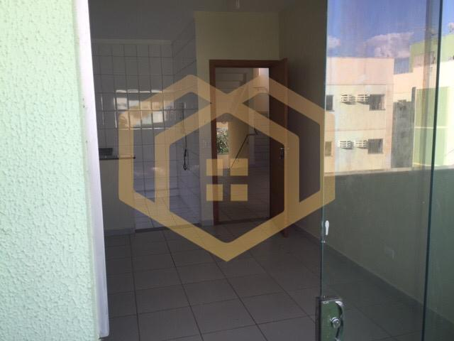 Apartamento para aluguel, 2 quartos, 1 vaga, Triângulo - Porto Velho/RO - Foto 9